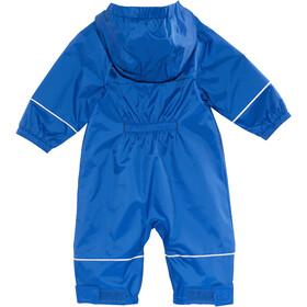 Columbia Snuggly Bunny Regenanzug Kinder super blue